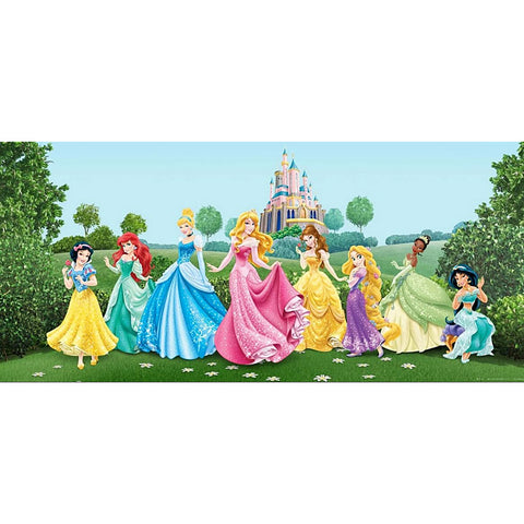 Diamond Painting-5D Full Round Drill Snow White(30X50cm)
