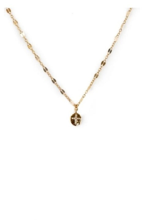Bracha 'ETERNAL' Dainty Necklace