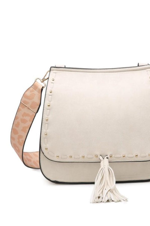 BAILEY Crossbody- COTTON