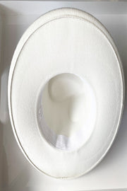 'MOLLIE' Spotted Skort - BLUE