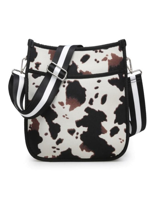 JOLEE Neoprene Crossbody