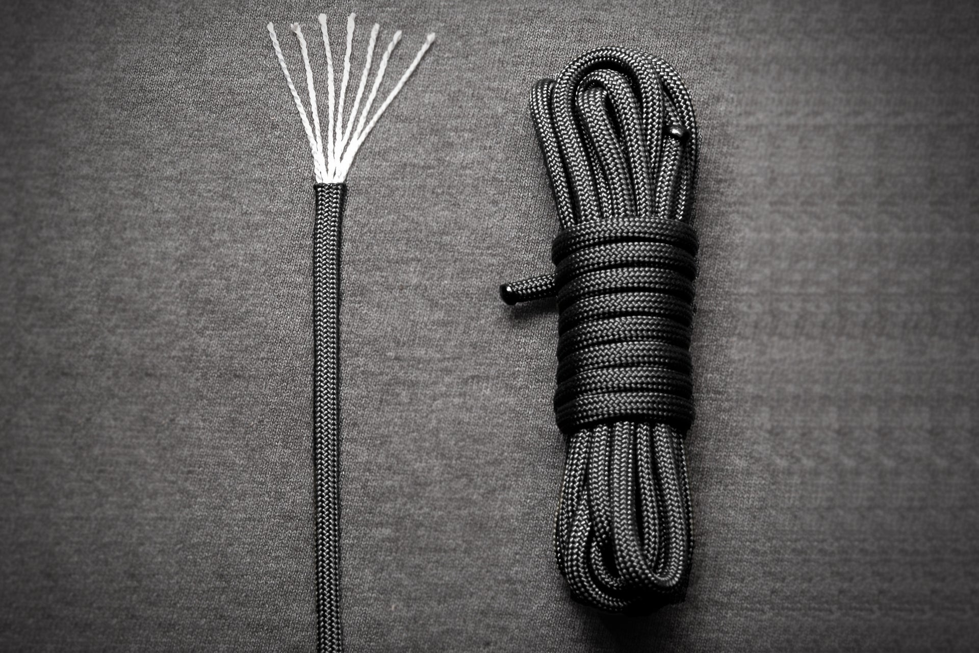 Bomber Military-Grade Paracord