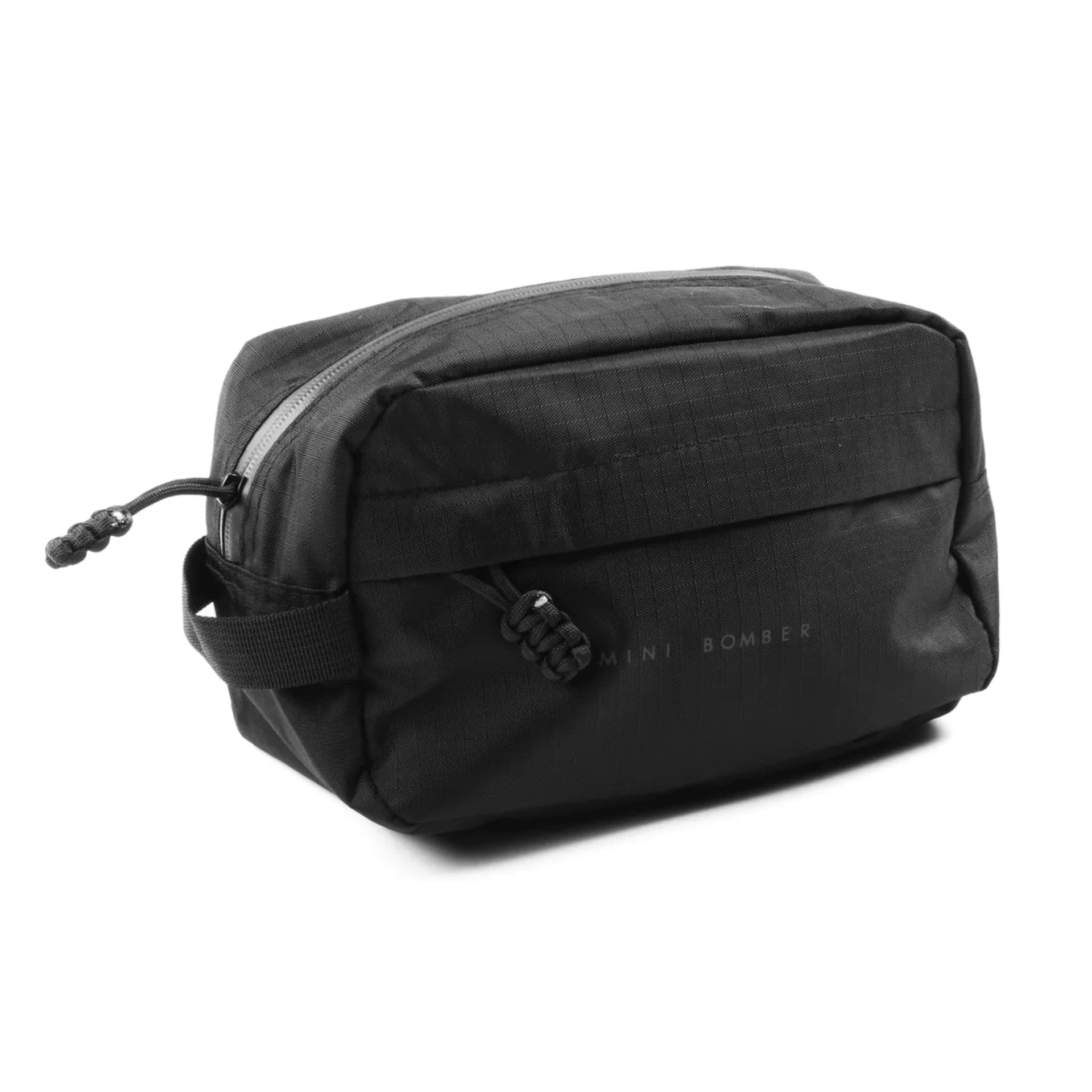 Mini Bomber Dopp Bag