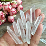 Natural Clear Quartz