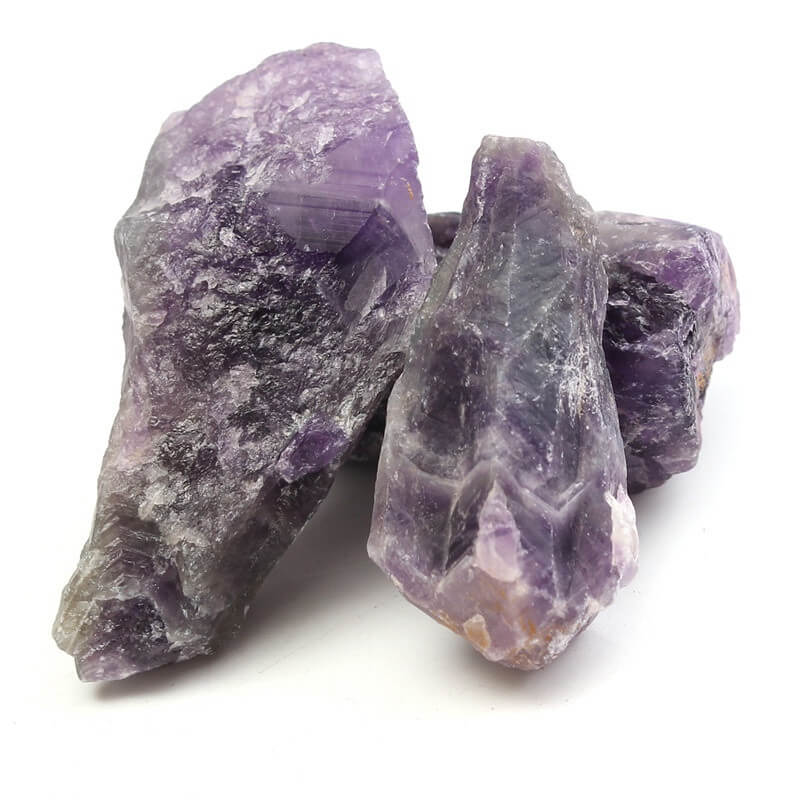 Natural Purple Amethyst