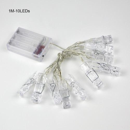 LED Picture Clips