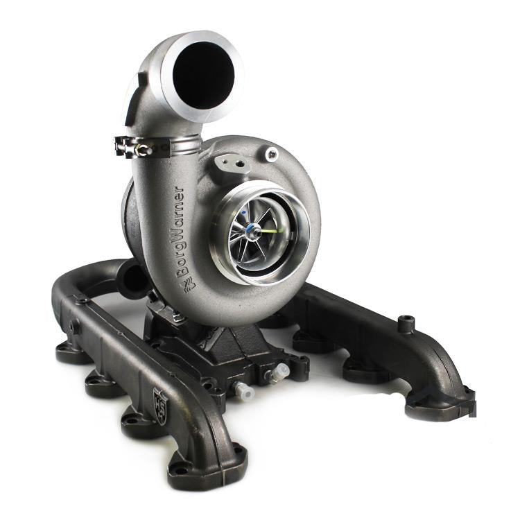 2011-2016 Ford 6.7L SX-E Turbo Kit
