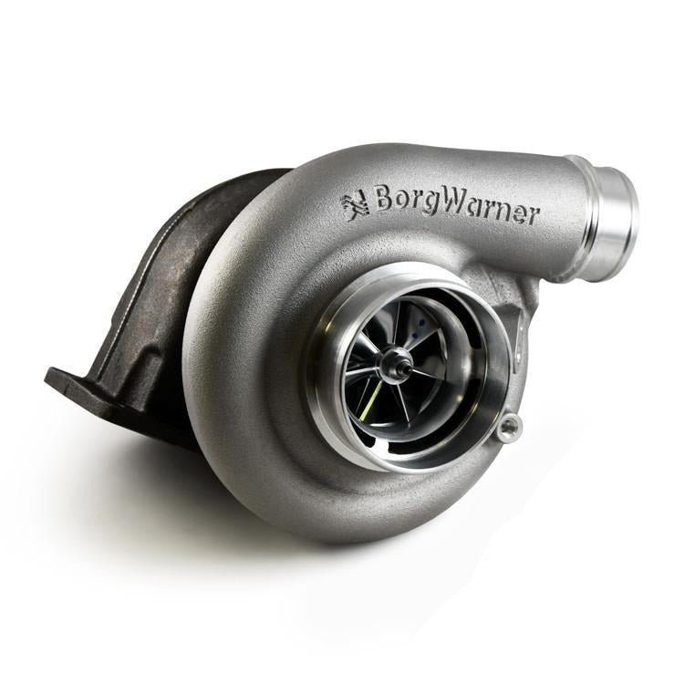 63MM BorgWarner SX-E Turbo w/ .91 Turbine Housing