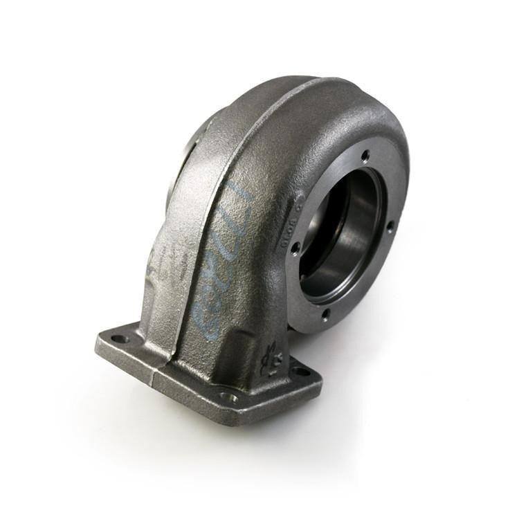 BorgWarner S300 T4 Divided 1.00 A/R Turbine Housing