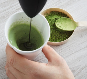 Nice Matcha Green Tea