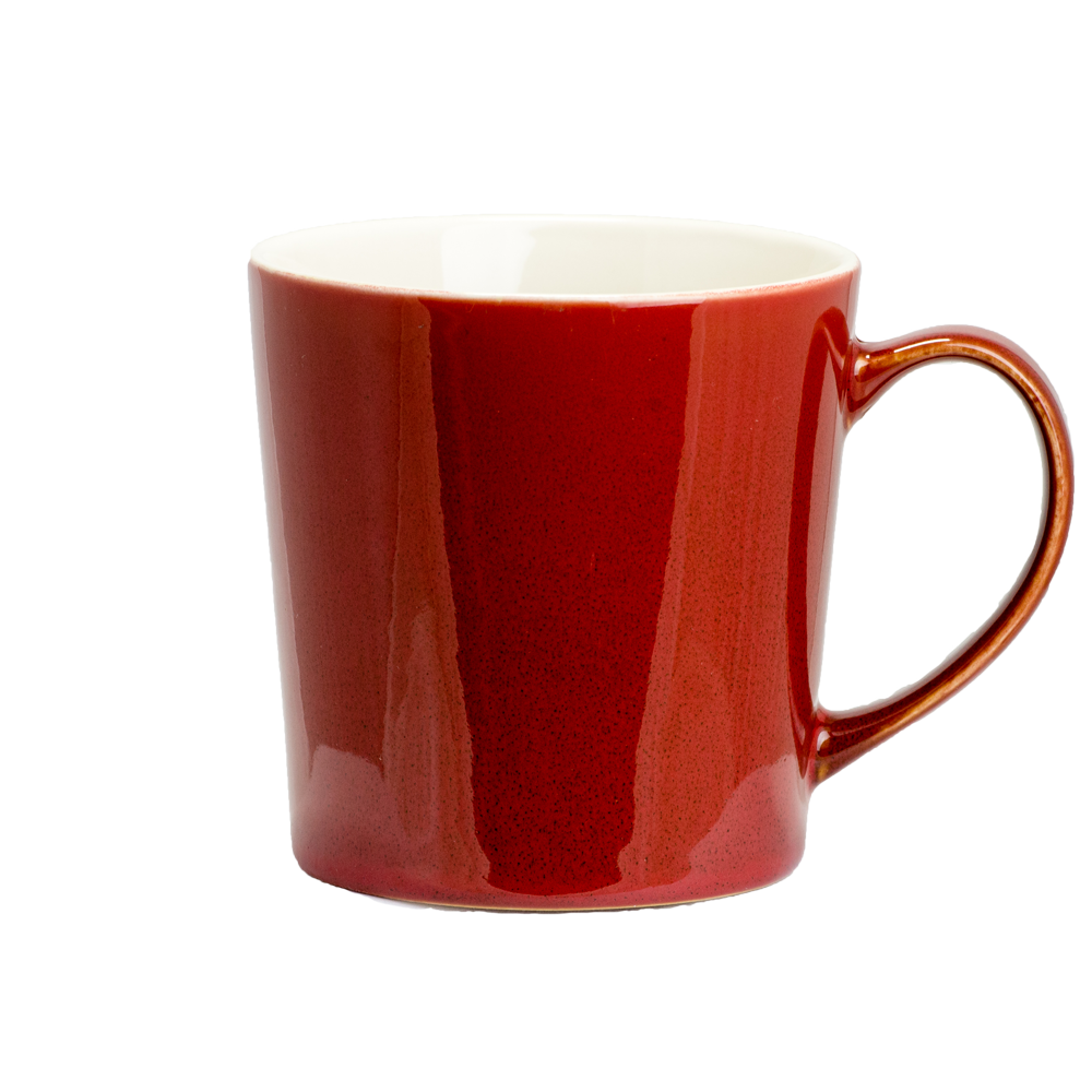 Cravens Ceramic Coffee Mug - 16oz