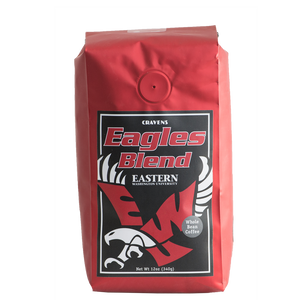 Eastern Washington University Eagles Blend