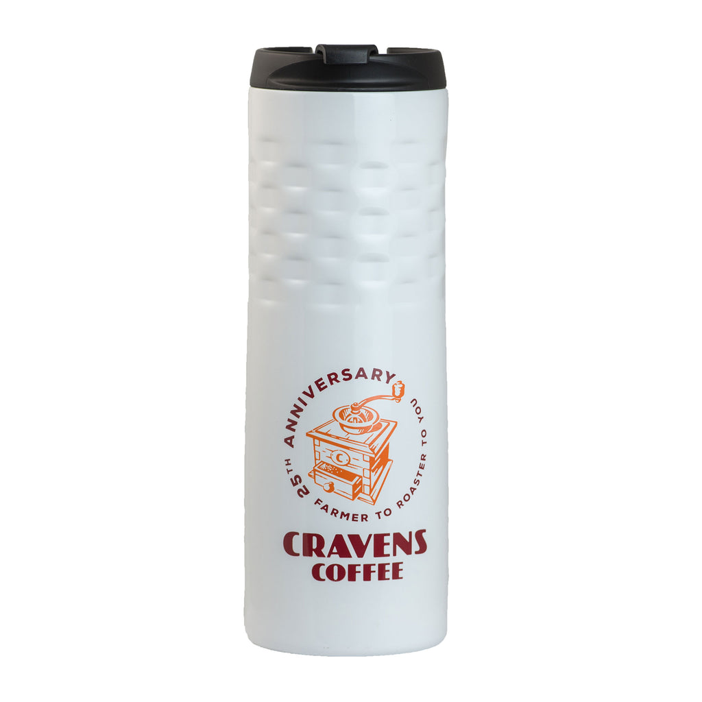Cravens Travel Tumbler - 18oz