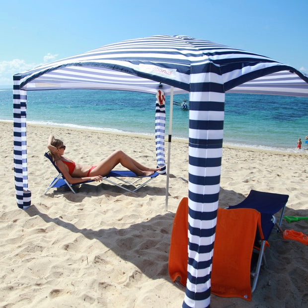 CoolCabana Beach Loungers (Set of 2)