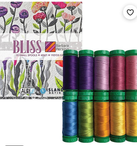 Bliss Thread Box