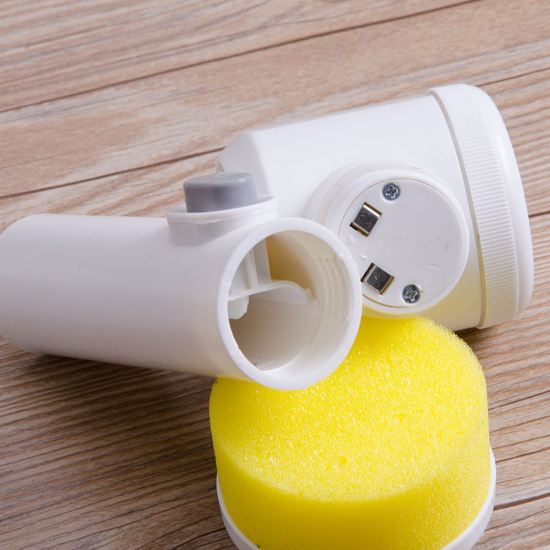 Multi-Function Power Scrubber - LM Collection