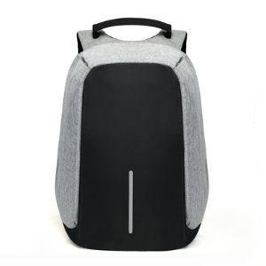 Anti Theft Backpack USB - LM Collection