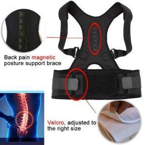 Back Brace For Posture - LM Collection
