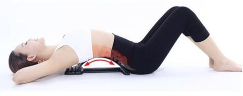 Back Massage Stretcher - LM Collection