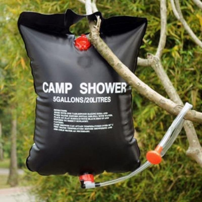 Camping Shower Bag - LM Collection - LM Collection