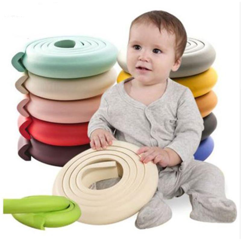 Children Protection Table Guard Strip - LM Collection