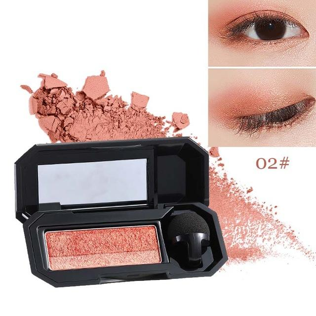 Color Eye Shadow - LM Collection - LM Collection