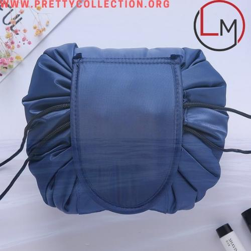 Drawstring Cosmetic Bag - LM Collection