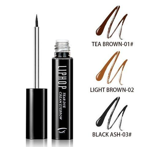 Eyebrow Gel Tint - LM Collection - LM Collection
