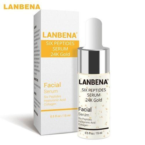 Face Serum Cream Anti Aging Anti Wrinkles - LM Collection