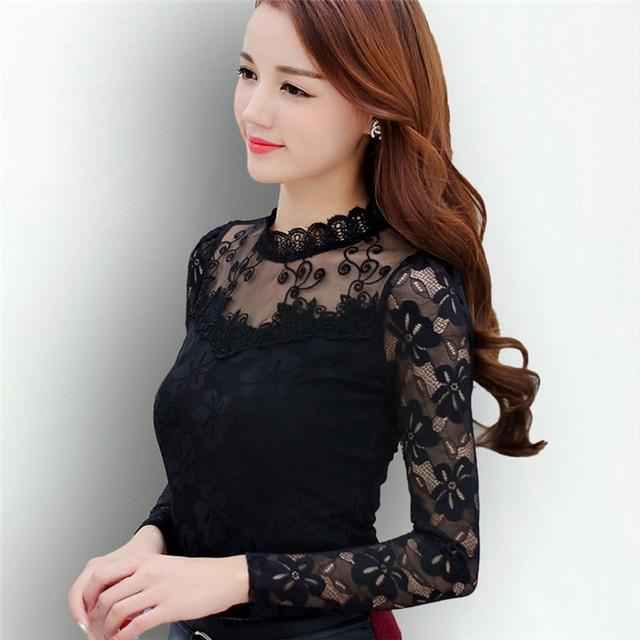 Fashion Slim Shirt Long Sleeve - LM Collection