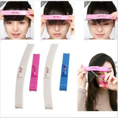 Fringe Hair Cutting Tool - LM Collection