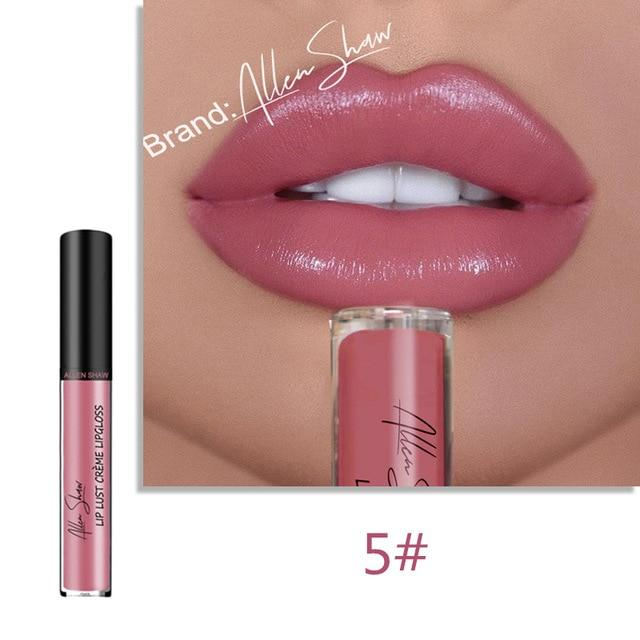 Lasting Liquid Lipstick - LM Collection
