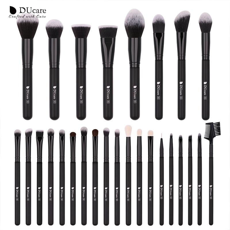 Makeup Brushes DUCARE Tools Kit - LM Collection