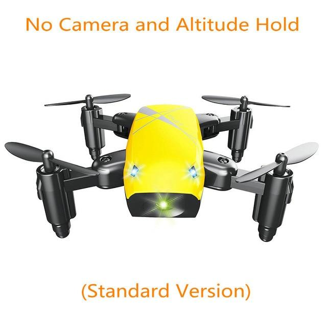 Mini Foldable Drone - LM Collection - LM Collection