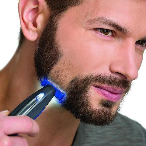 Multi functional Men's Razor - LM Collection
