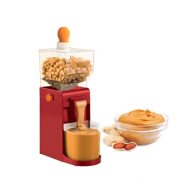 Peanut Butter Maker - LM Collection - LM Collection