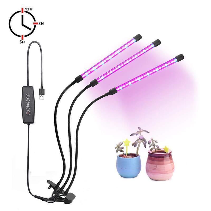 Plant Grow Light - LM Collection - LM Collection