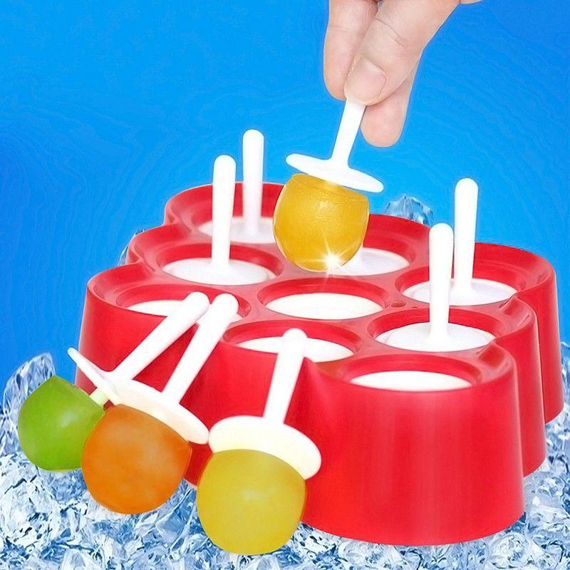Popsicle Molds - LM Collection - LM Collection