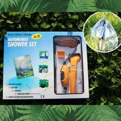 Portable Shower Pet Car Washer - LM Collection