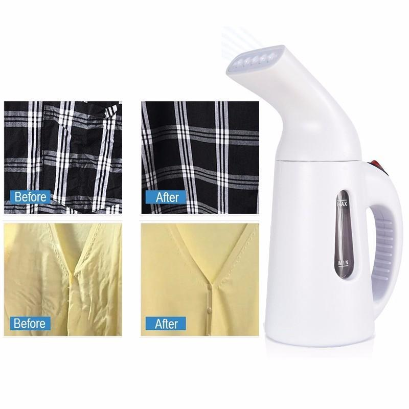 Portable Steam Iron - LM Collection - LM Collection