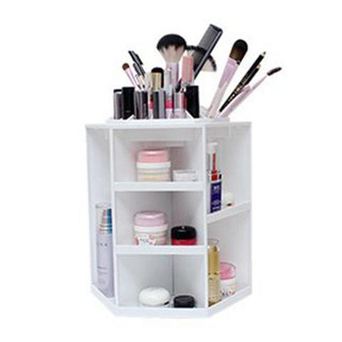 Rotating Makeup Organizer - LM Collection