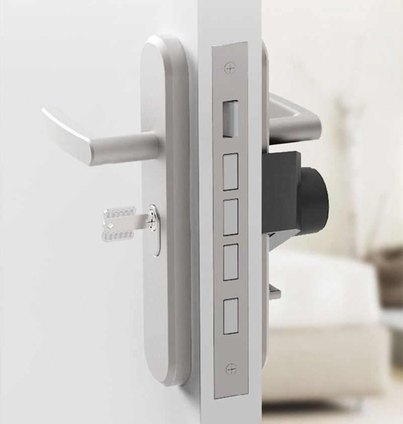 Wireless Smart Lock - LM Collection