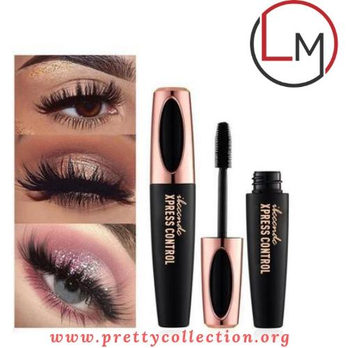 Silk Fiber Lash Mascara - LM Collection
