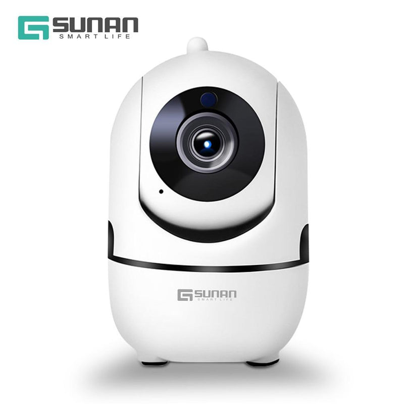 Smart Security Camera - LM Collection