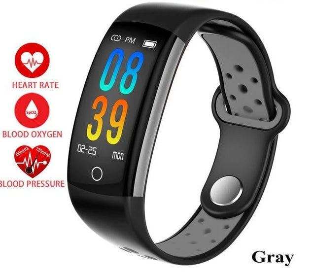 Smartwatch Medical Adviser - LM Collection