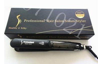 Steam Hair Straightener - LM Collection