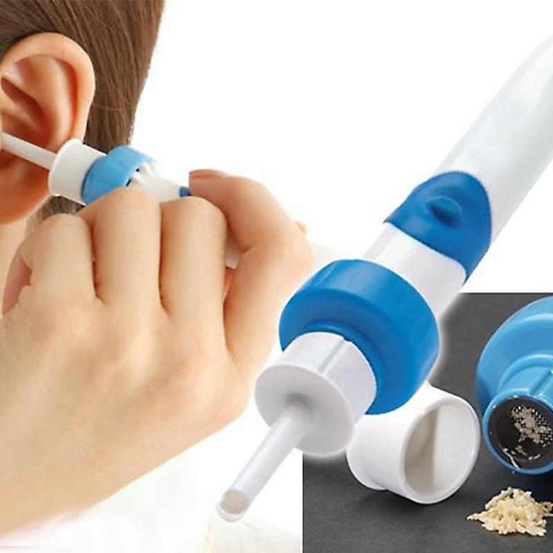 Vacuum Ear Cleaner - LM Collection - LM Collection
