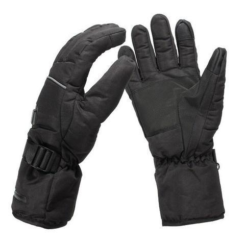 Waterproof Battery Heated Gloves - LM Collection