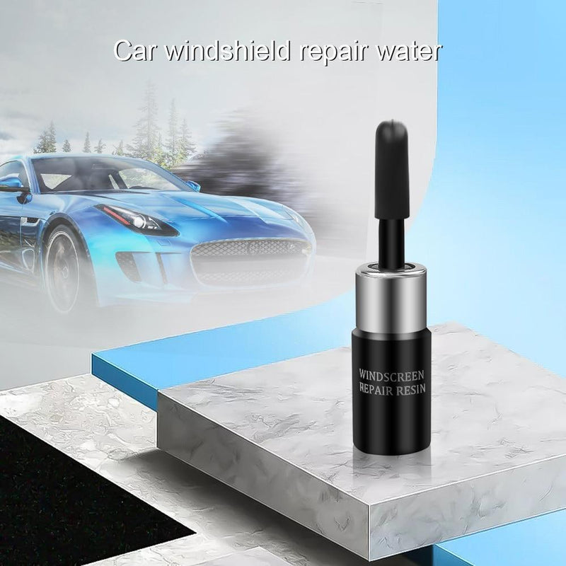 Windshield Repair Kit - LM Collection