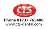 CTS dental supplies logo